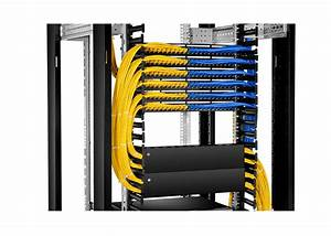 Metal Type 24ports Cat6 Unshielded Feed Through Patch Panel 1u