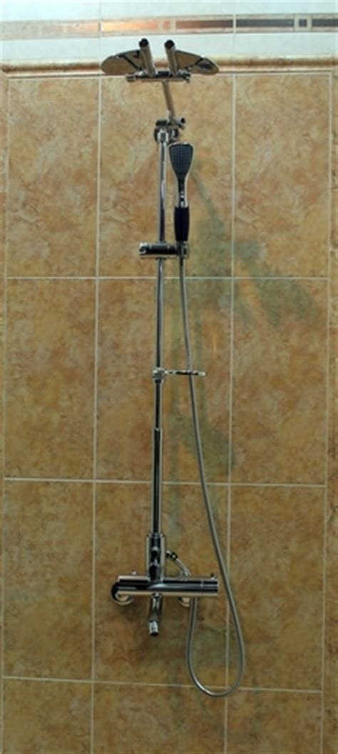 how to fix a cracked shower floor ehow