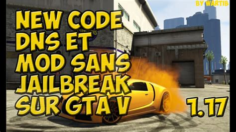 Sony's ps4 which works on new released ps4 is already in the market. INFOS | New code dns + Mod menu sans jailbreak 1.17 - YouTube