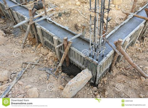 construction house reinforcement metal framework stock