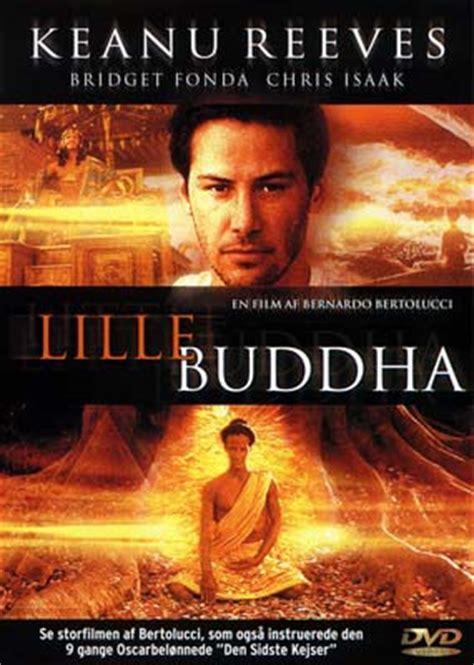 lille buddha dvd laserdisken dk salg af dvd og