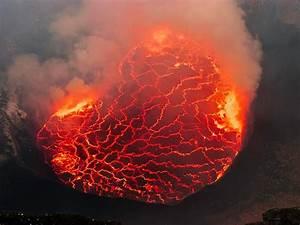 Nyiragongo Lava Lake And Mountain Gorillas  8 Days