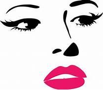 face silhouette ClipArt Best ClipArt Best  Beautiful Lady Face Clip Art