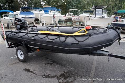 Old Zodiac Boat Models by Zodiac Rib F 470 With New Mercury Boats For Sale In Florida