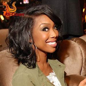 7A Body Wave Bob Wigs Short Full Lace Wigs Virgin ...