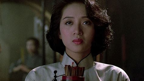 ‎rouge (1987) Directed By Stanley Kwan • Reviews, Film