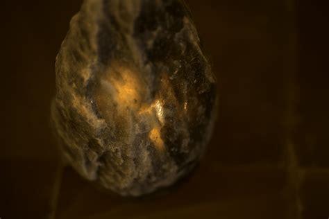 himalayan salt l in store rare grey himalayan salt crystal l fair trade so well