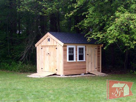 garden shed designs top 5 custom features to your garden