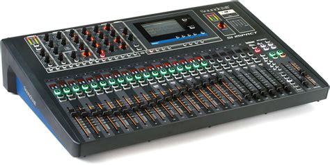 amazonia si鑒e social soundcraft digital mixer imgkid com the image kid has it
