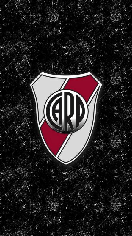 Logo Escudo De River Plate