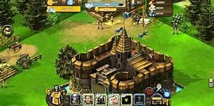 Kinghts Clash Of Heroes  Facebook  Gameplay Part 1