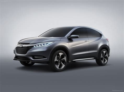 suv honda honda urban suv concept 2014 exotic car picture 01 of 20