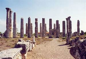 Olba (ancient city) - Wikipedia