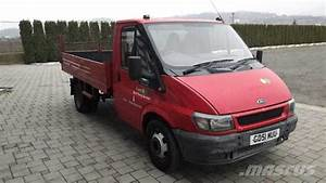Ford Transit 2002 : used ford transit dump trucks year 2002 price 3 559 for sale mascus usa ~ Medecine-chirurgie-esthetiques.com Avis de Voitures