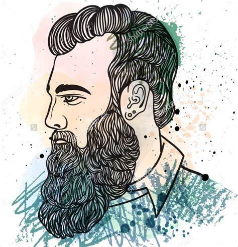 hipster drawings art ideas  premium templates