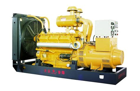 Many Different Types Of Industries Use Generators To