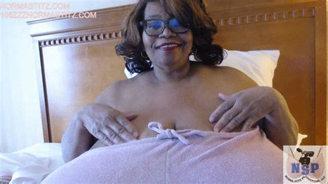 Norma Stitz Productions Norma Stitz Want Natural Thick