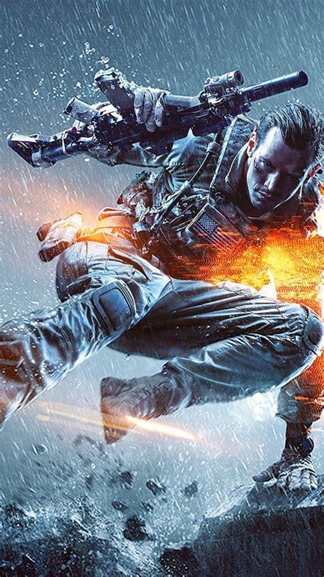 Battlefield 4k Ultra Hd Wallpaper 4kwallpapernet