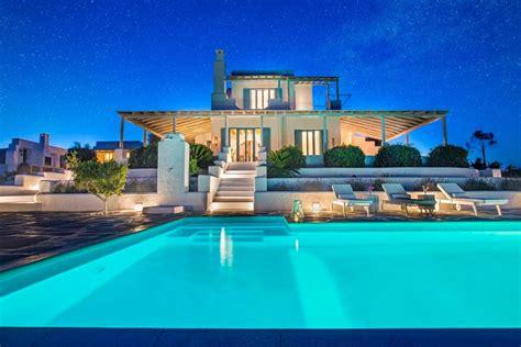 Luxusvilla Mit Pool luxusvilla mit pool meerblick und rhodos