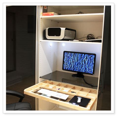 top 5 friday closets transformed into offices