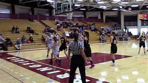 Springfield College Women's Basketball - Postgame ...