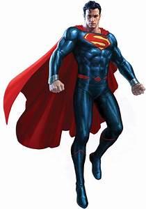 superman fictional characters wiki fandom