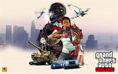 Gta Wallpapers Events 1800 Freemode Retina Resolutions