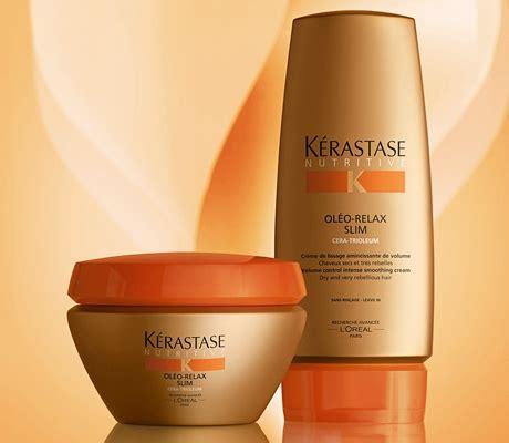 kerastase treatment  products