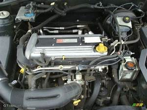 2003 Saturn L200 Engine Diagram