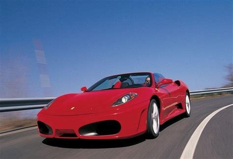 F430 Top Speed by 2006 F430 Spider Review Top Speed