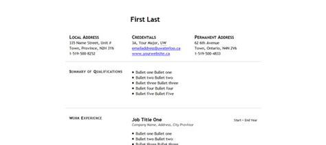 Resume Css Code by 10 Free Professional Html Css Cv Resume Templates