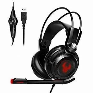 Gutes Ps4 Headset : easyacc g1 gaming headset testbericht ~ Jslefanu.com Haus und Dekorationen