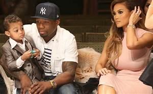 50 Cent shades baby mama, Daphne Joy - Nigerian ...