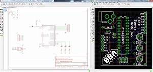 Schematic And Board Layout From Using Eagle Tutorials