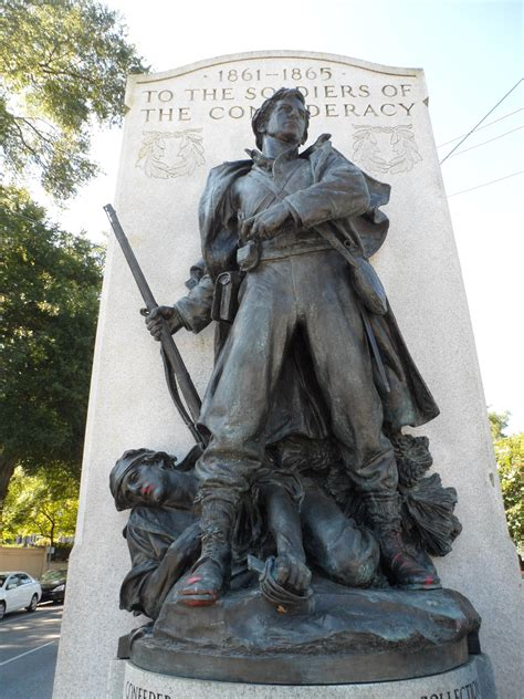 wilmington confederate statues vandalized news