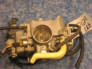 Honda Carburetor Assembly 2004