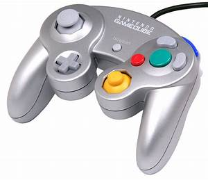 Super Smash Bros. Wii U To Have Different Controller ...