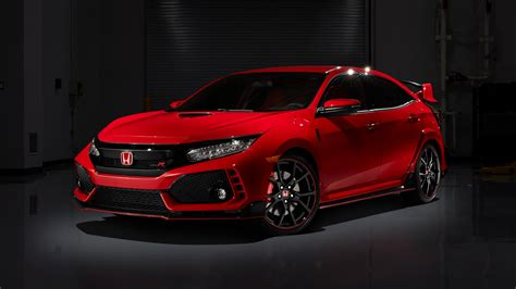 Civic Type R Hd Picture by Honda Civic Type R Hd Wallpaper Background Image