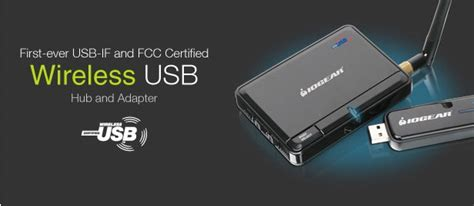 Iogear Shipping First W-usb Kit