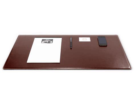 sous de bureau en cuir sous de bureau en cuir marron sm700