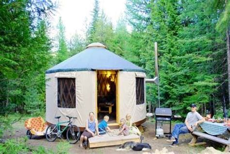 ~ Member Spotlight~ Need A Yurt? Visit Shelter Designs Llc