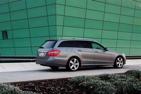 Mercedes Benz E Class Estate Review Road Test Caradvice