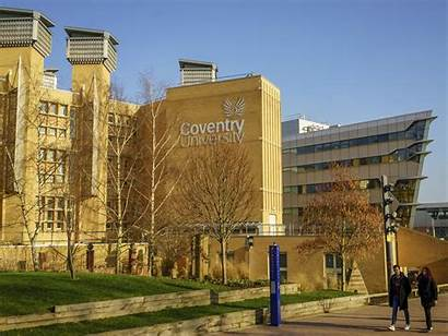 University Independent Coventry Sixth Students Feel