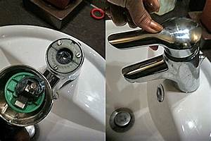 Changer Joint Mitigeur : demontage robinet hansa ~ Premium-room.com Idées de Décoration