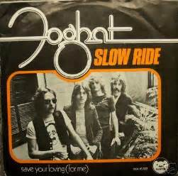 Foghat Slow Ride 1975