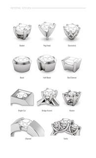 different types of wedding rings 25 best ideas about rings on diamonds princess cut and buy rings