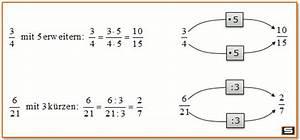 Brüche Online Berechnen : bruchrechnen br che erweitern und k rzen mathematik pinterest br che schule und mathe ~ Themetempest.com Abrechnung