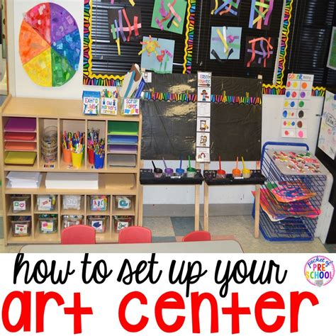 how to set up and plan for your center in an early 958 | Slide1 1