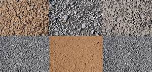 Concrete Aggregate Size Chart Which Grade Of Limestone Is Right For Your Needs Port
