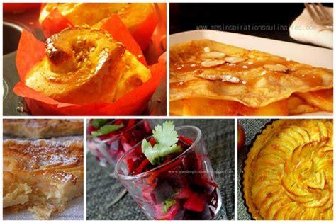 recette de cuisine facile et rapide algerien que faire avec des pommes recettes facile et rapide le
